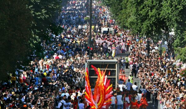 Notting Hill Street Carnival cancelled for 2021
