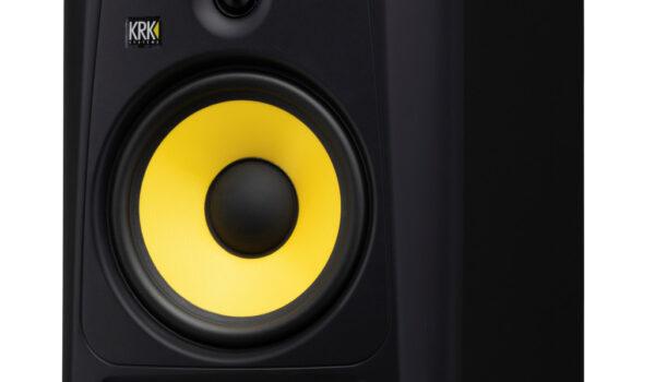KRK Releases New CLASSIC Speaker – The CLASSIC 8