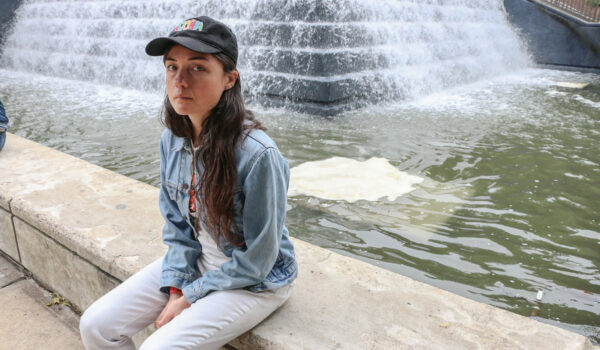 Grouper is Back with 12th Album; Listen Now