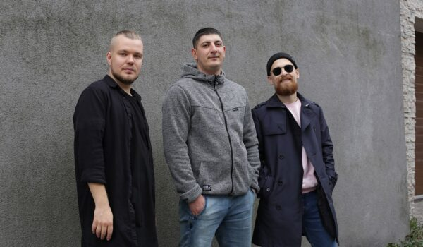 Teddy Killerz Deliver the Landing Capsule EP on RAM Records