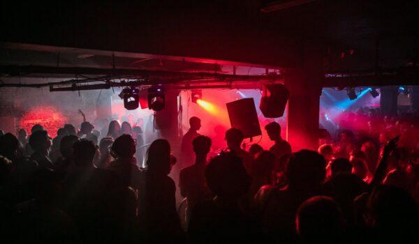 London's Werkhaus club re-launches – Decoded Magazine