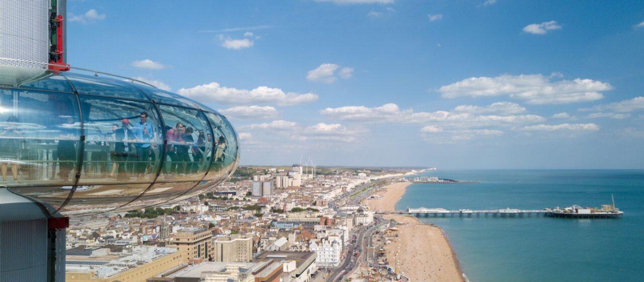 Brighton Music Conference announce final lineup – Carl Cox, Danny Howard, Jaguar, Roger Sanchez and more